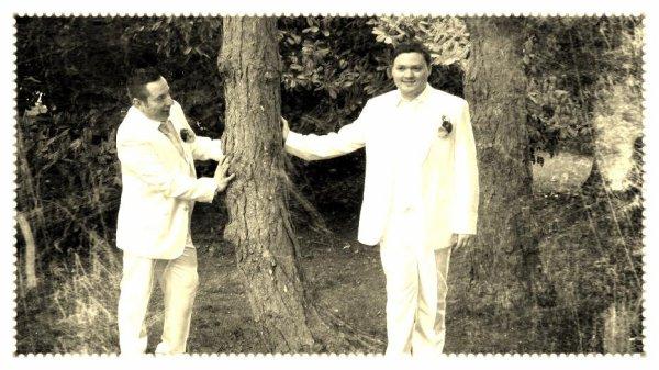 LE 12 AVRIL 2014 : LE PLUS BEAU JOUR DE MA VIE : MON MARIAGE !