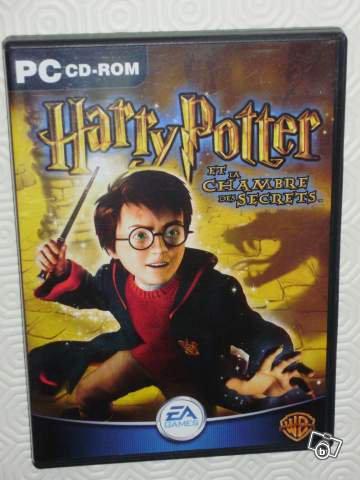 Blog de soldes page 3 soldes v tements et autres - Harry potter et la chambre des secrets jeu pc ...