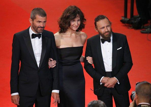 ''Marguerite And Julien'' Première - Cannes 2015