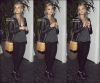 Ashley Benson, Shay Mitchell, Tyler Blackburn et Keegan Allen au Château Marmont dans West Hollywood