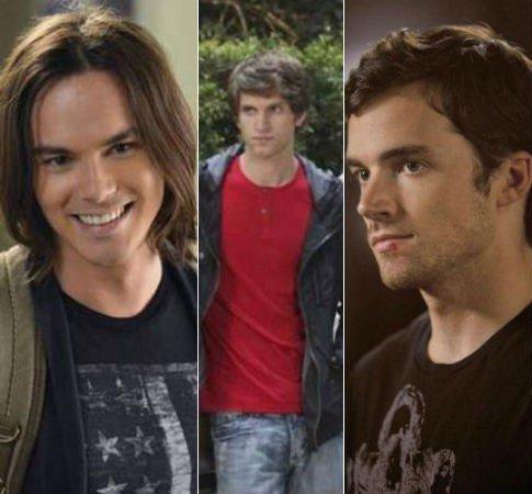 Sondage: qui rêves-tu d'avoir comme boyfriend de la série ?!