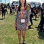 Torrey DeVito au Comic Con de San Diego