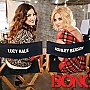 Ashley et Lucy pour Bongo