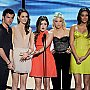 Les Teen Choice Awards 2012 apportent de bonnes nouvelles