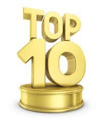 Le Top 10 des séries du mois de juillet