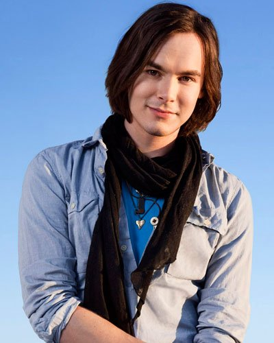 Interview de Tyler Blackburn