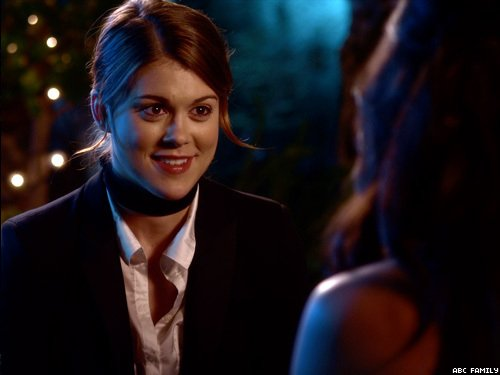 Interview de Lindsey Shaw