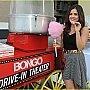Lucy Hale pour Bongo Event