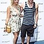 Ashley Benson au Azure Labor Day Weekend Bash