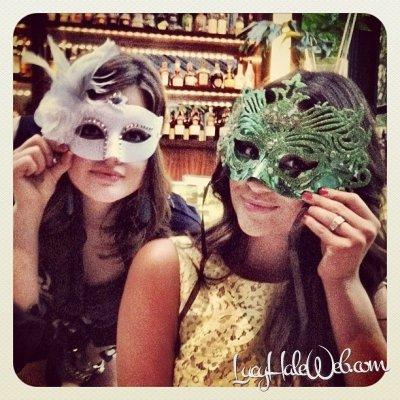 Quelques photos du précédent voyage de Shay et Lucy au Brésil