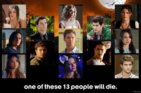 Un personnage mourra dans l'épisode Halloween !