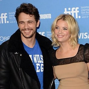 Ashley Benson aurait-elle quitté Ryan Good pour James Franco ?!