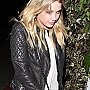 Ashley Benson au Château Marmont à Los Angeles