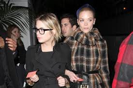 Ashley Benson au Château Marmont en compagnie de Jaime King