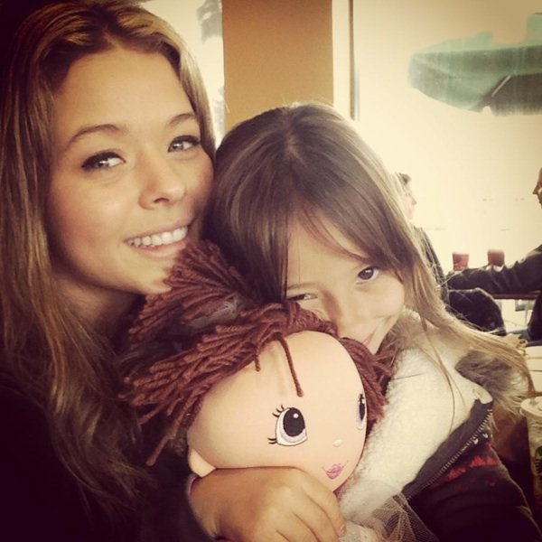 Happy birthday Sasha Pieterse !