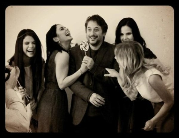 Photos des actrices de Spring Breakers ❤