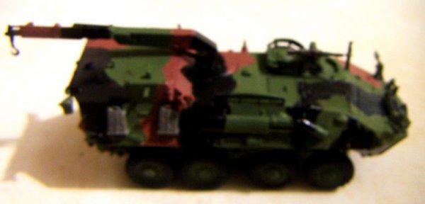 USMC LAV-R  1:72