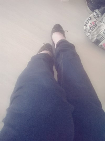 toujours mes chaussure