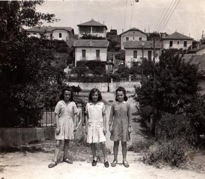 Des villas du Clos.