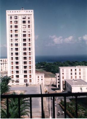 La Tour de  Diar-es-Saâda. Juste pour le souvenir.