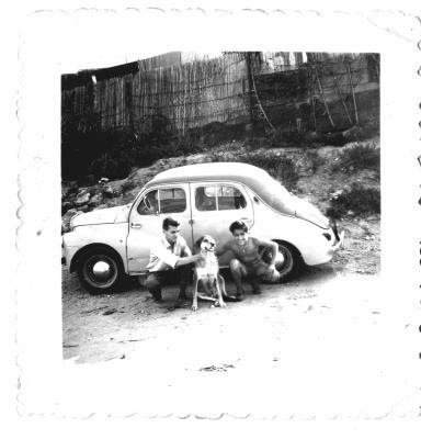 Eté 1959