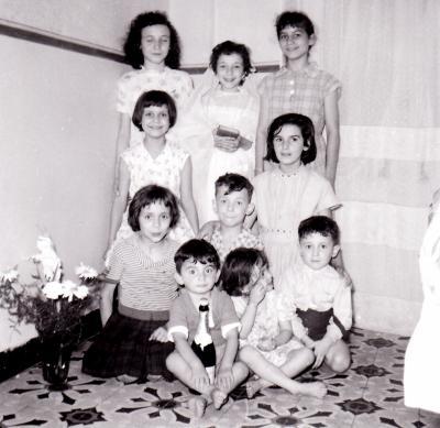 Famille du Clos-Salembier