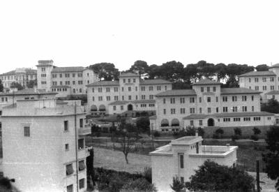 Le lycée Fromentin