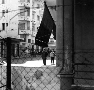 Le 26 mars 1962