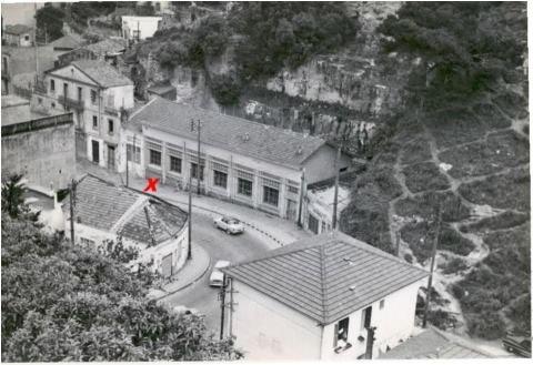Autrefois Jacques Muriot. Un silence d'Etat. L'école du boulevard Bru.