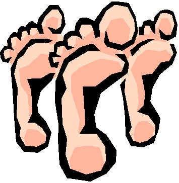 J'aime les pieds sexy... envoyez-moi vos photos et je publierai les plus belles !