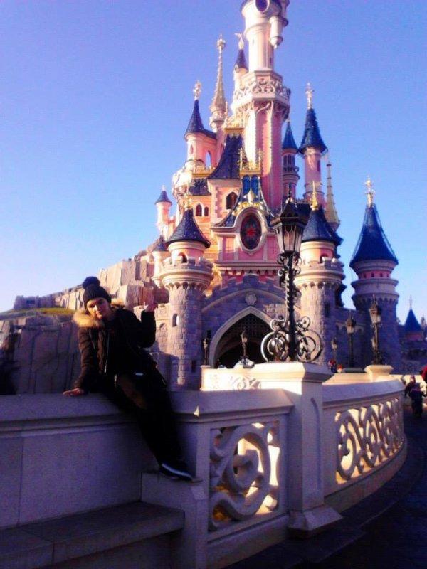 moii a Disney
