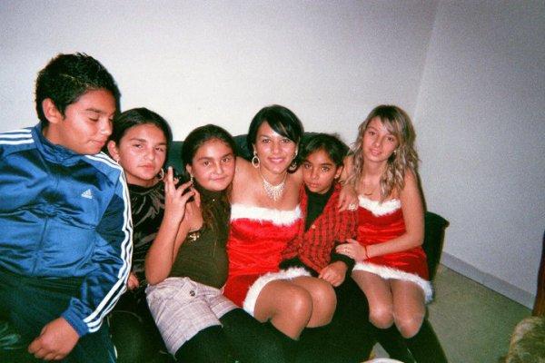 Noel avant