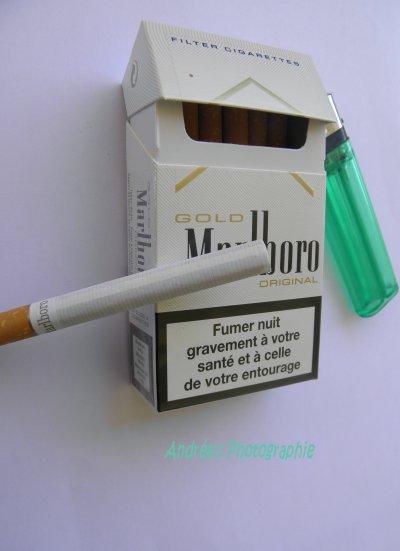 # La cigarette c'est bien ! :D