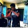 Jaden Et Ses Muscles A Tomber Par Terre.  O.M.G !!!<3