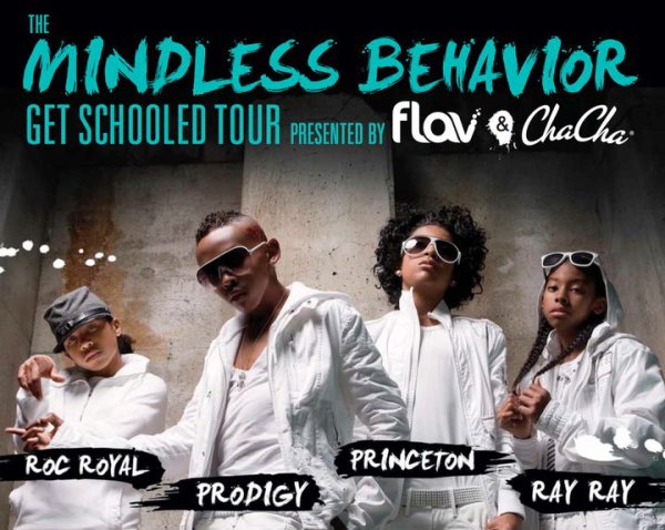 Mindless Behavior...Je kiff ce groupe <3   #staymindless   Peace