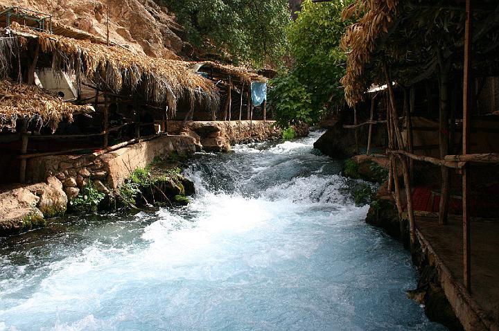 Ouam Rabbie, Morocco