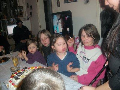 anniversaire laura 18decembre 2010