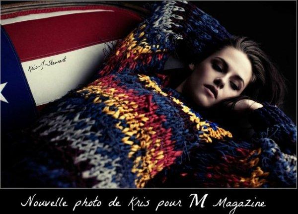 17.05.2012 : Kristen pour la promo de SWATH à Madrid