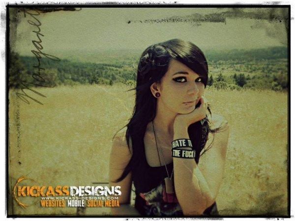 Kickass Designs