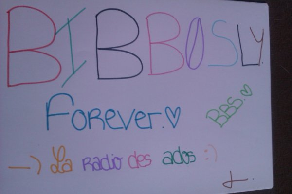 BBS!♥.