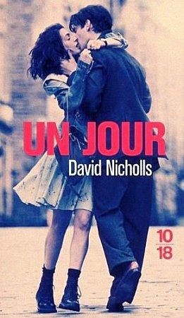 """Un Jour"" - David Nicholls"