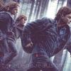""""""" J'ai couru aprés la gloire, j'ai couru aprés le pouvoir, j'ai couru aprés le mal, mais j'ai surtout voulu fuir la mort en pensant que si jamais je ne cessais de courir un jour je serais immortel."""" Voldemort"""
