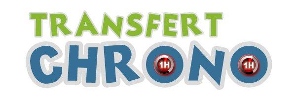 Transfert Chrono !