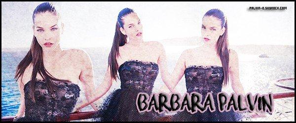 # Ta source Française sur Barbara Palvin Retrouve toutes l'actualité de cette magnifique mannequin Hongroise, Photo Shoots, sortie, apparence,...