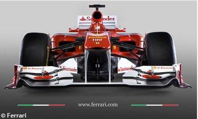 FORMULE 1 : TRANSFERTS, PRESENTATIONS, ET REGLEMENTATION FIA F1 2011 :