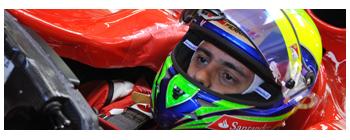 Essais privés : Journée 3 : Déclaration de Felipe Massa [ 03/02/2011 : 19:59 ]