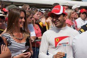 F1 – Premiers tours de roues de Ferrari au Qatar