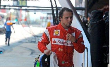 Massa sait que son avenir se jouera en début de saison