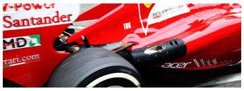 Ferrari prépare des innovations pour Barcelone