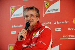 F1 GP de Monaco – Ferrari dans un état de constante évolutio